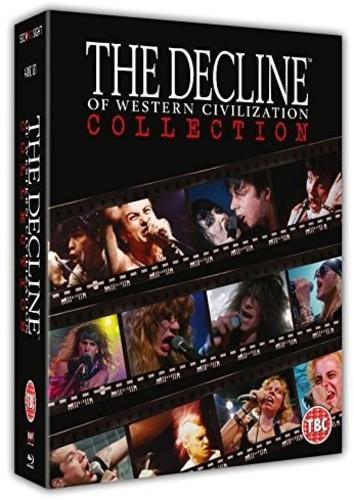 Decline of Western Civilisation Collection