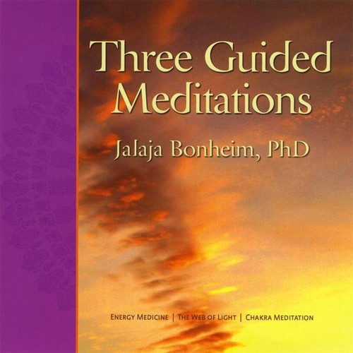 Three Guided Meditations