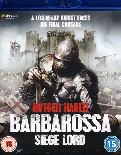 Barbarossa: Siege Lord (aka Sword of War) [Import]
