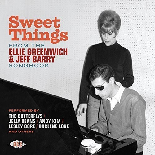 Sweet Things From The Ellie Greenwich / Various - Sweet Things From The Ellie Greenwich / Various