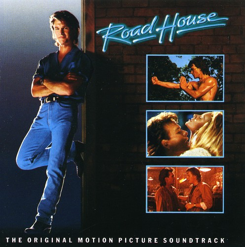 Various Artists - Road House [Import Soundtrack]