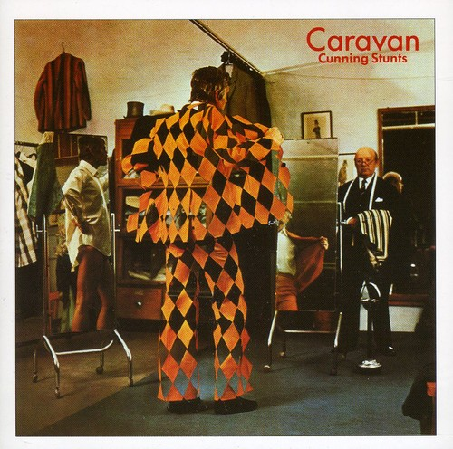 Caravan - Cunning Stunts [Import]