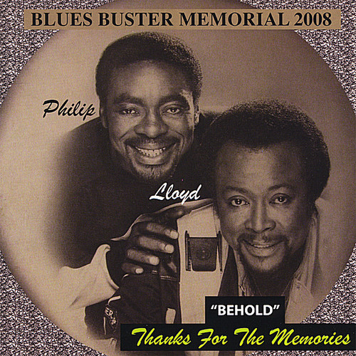 Bluesbusters Memorial 2008