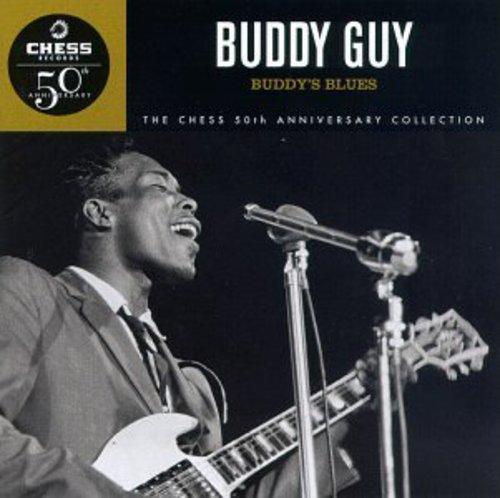 Buddy Guy - Buddy's Blues