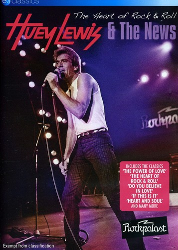 Heart of Rock N Roll [Import]