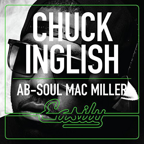 - Convertibles (Featuring Mac Miller & Ab Soul)
