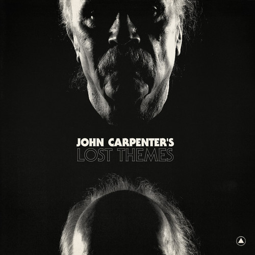 John Carpenter - Lost Themes [Vinyl]