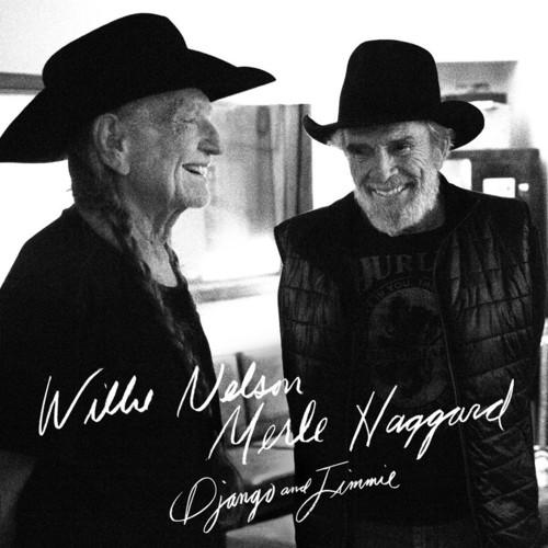 Willie Nelson & Merle Haggard - Django & Jimmie [Vinyl]