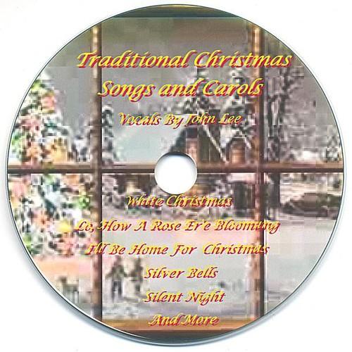 Christmas Vocals