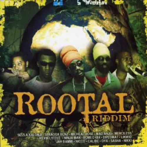Rootal Riddim