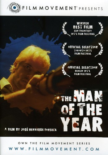The Man of the Year