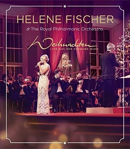 Weihnachten-Live Aus Der Hofburg Wien [Import]