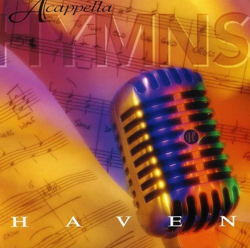 Acappella Hymns