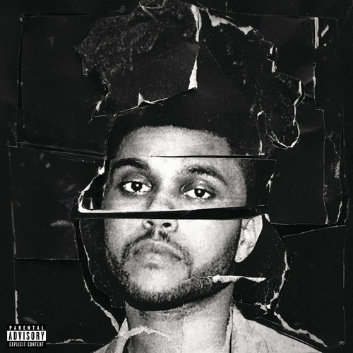 The Weeknd - Beauty Behind The Madness [LP]