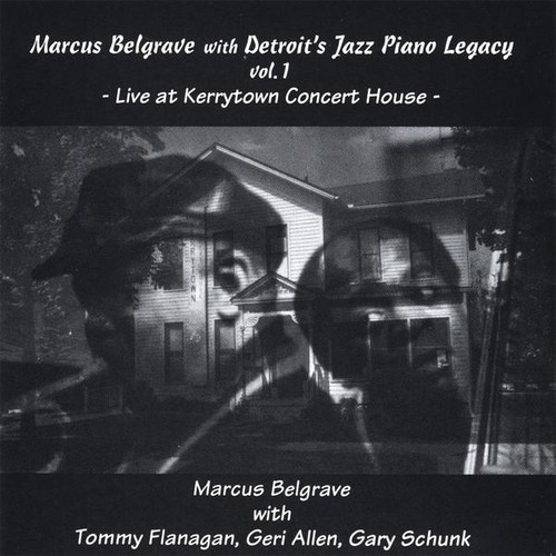 Live at Kerrytown Concert House