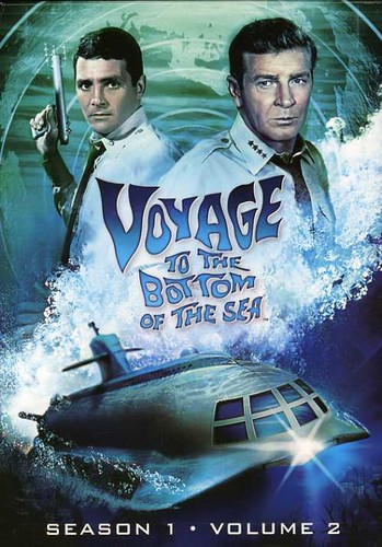 Voyage to the Bottom of the Sea 2