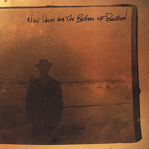 Mike Vasas & the Beasts of Burden