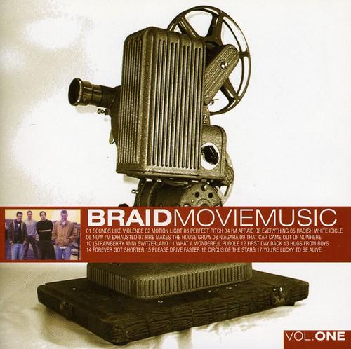 Braid - Movie Music, Vol. 1