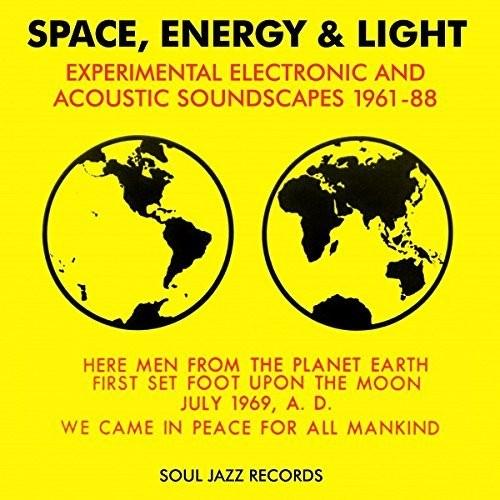 Space Energy & Light