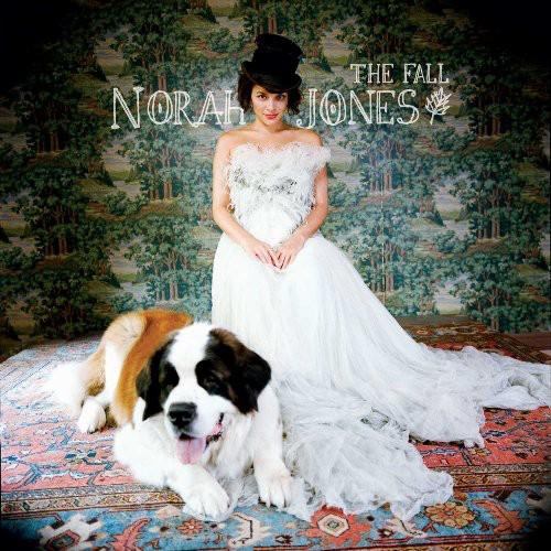 NORAH JONES-FALL