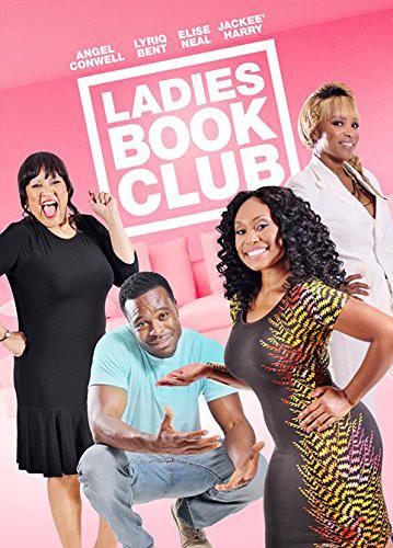 Ladies Book Club