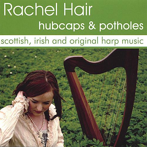 Hubcaps & Potholes-Scottish Irish & Original Harp