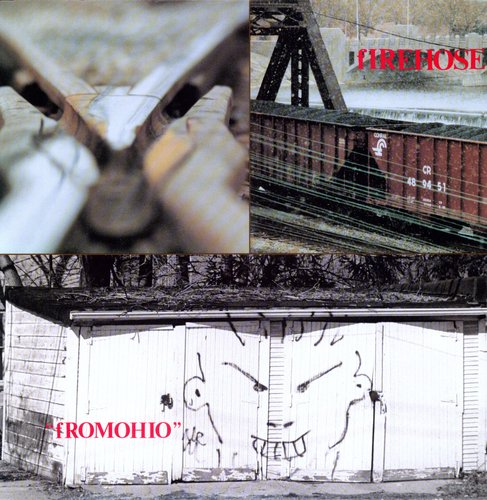 Firehose - Fromohio