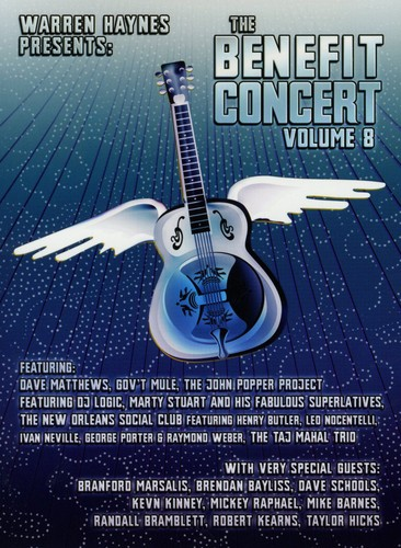 Benefit Concert 8