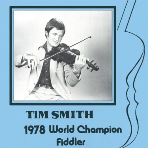 1978 World Champion Fiddler