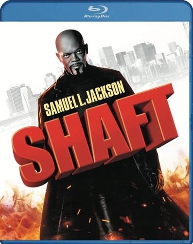 Shaft [Movie] - Shaft [2000]