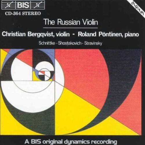Russian Violin /  Various