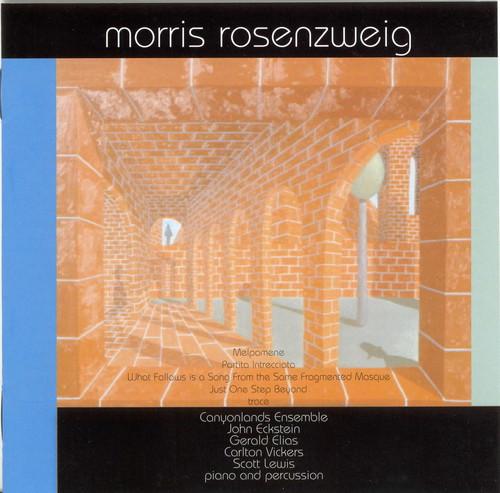 Chamber Music 1997-2003