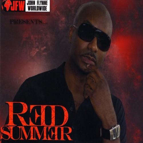 John Flynne Worldwide Presents Red Summer