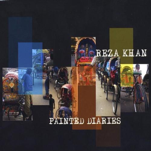 Painted Diaries