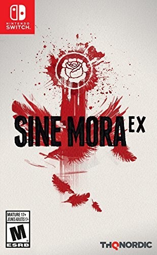 - Sine Mora EX for Nintendo Switch