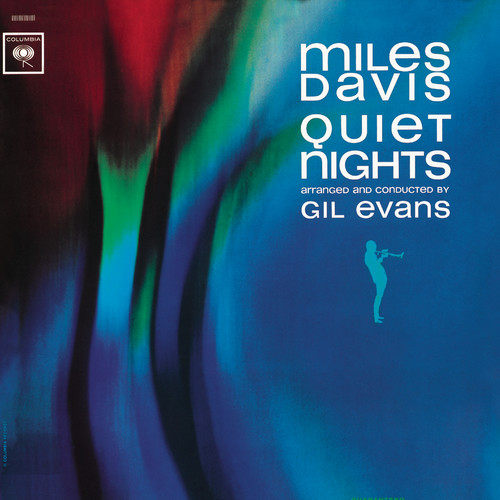 Miles Davis-Quiet Nights [Remastered] [bonus Track]