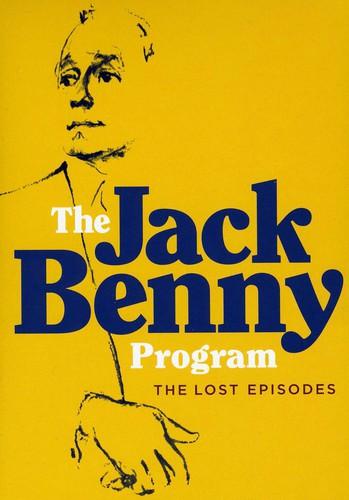 The Jack Benny Program: The Lost Episodes