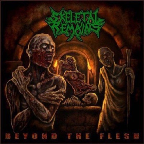 Beyond the Flesh [Import]