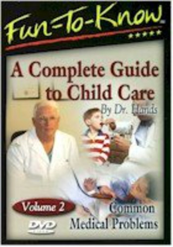 Fun-To-Know - A Complete Guide to Child Care, Growth & Development wit