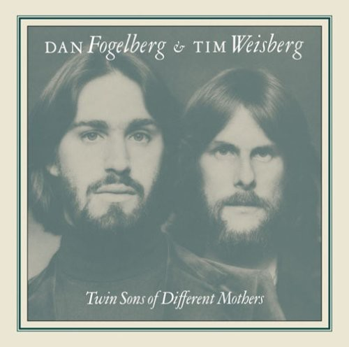 Dan Fogelberg - Twin Sons Of Different Mothers [DSD]