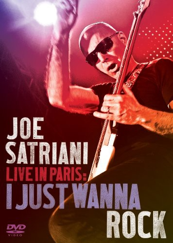 Live in Paris: I Just Wanna Rock