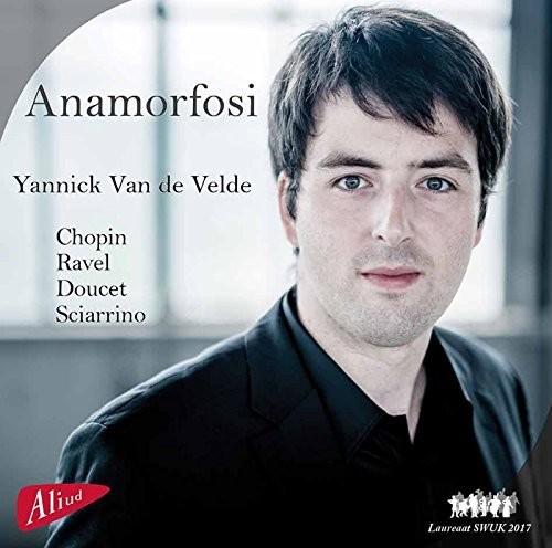 Anamorfosi: Yannick Van de Velde