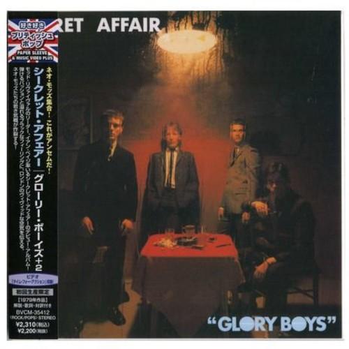 Glory Boys [Import]