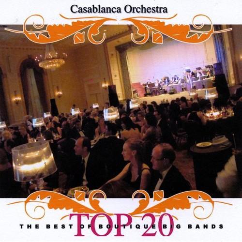 Casablanca Orchestra