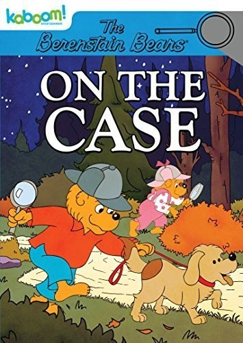 The Berenstain Bears: On the Case
