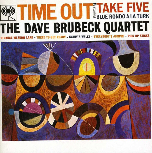 The Dave Brubeck Quartet - Time Out [Import]
