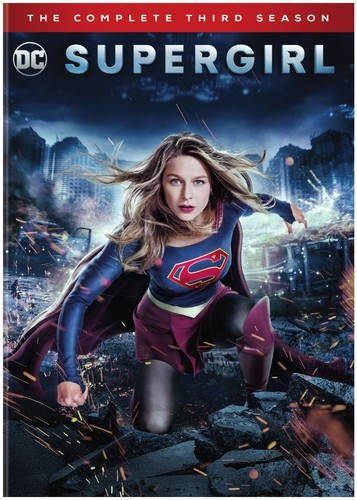 Supergirl [TV Series] - Supergirl: The Complete Third Season