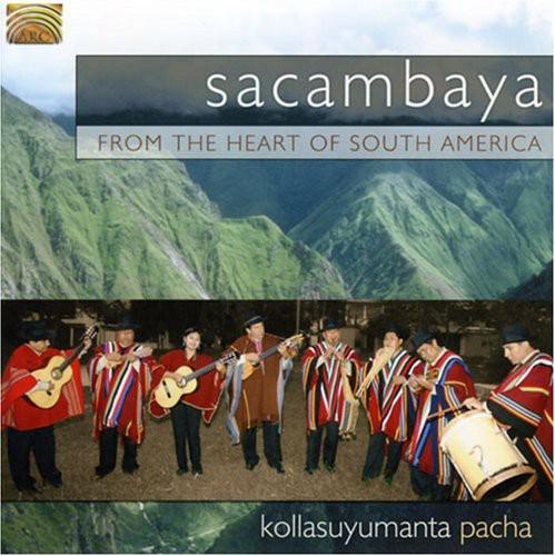 From The Heart Of South America: Kollasuyumanta Pacha