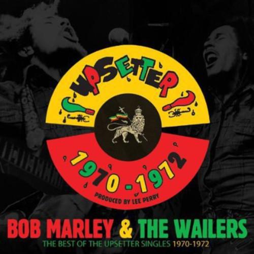 Bob Marley - Best Of The Upsetter Singles 1970-19