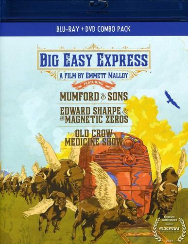 Big Easy Express - Big Easy Express
